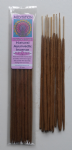 Meditation - Natural Ayurvedic Healing Incense Sticks - Indian Myrrh - 20 grams